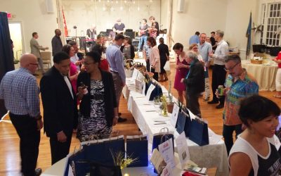 Annual Spring Social and Fundraiser