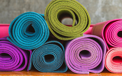 Yoga & Meditation Class: September 27th