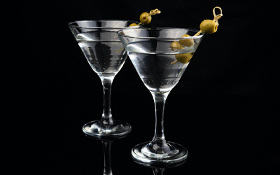 Coming this January: A Virtual Cocktail Class with the Kelmans!